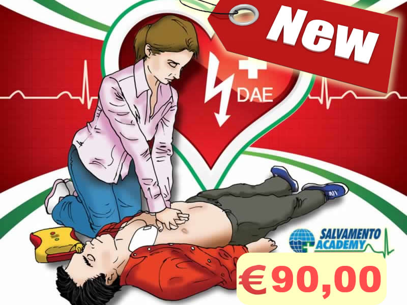 Basic Life Support and Defibrillation (BLSD)