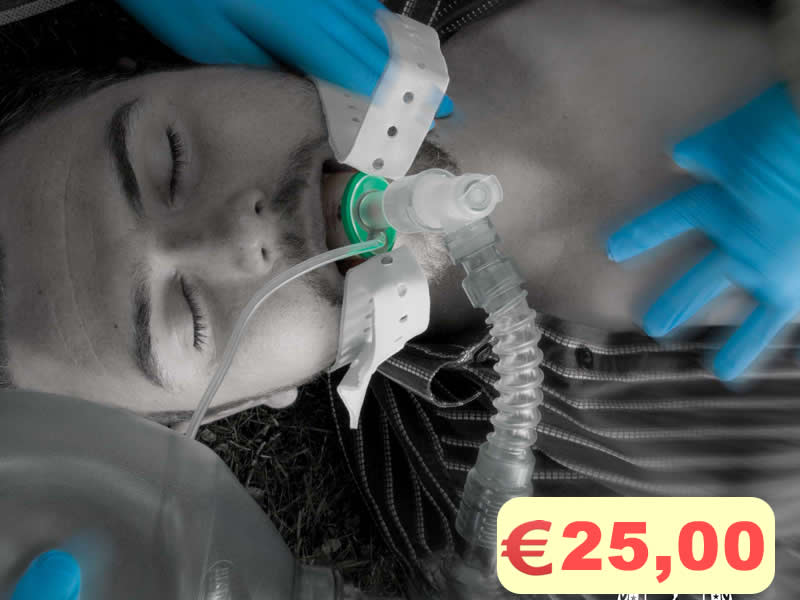 Emergency Airway SYstem - base